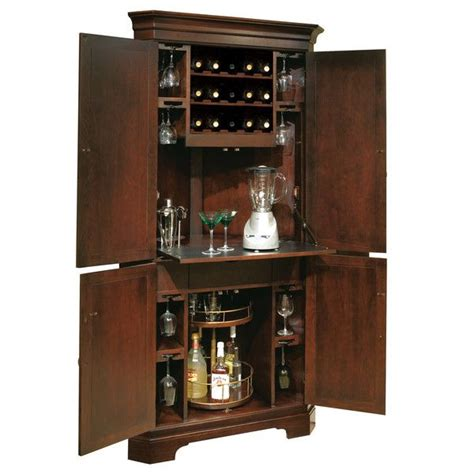 wine and liquor cabinet 17 best images about bar liquor cabinets on