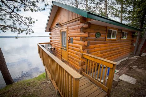 10 Cheap Waterfront Cottage Rentals Near Toronto