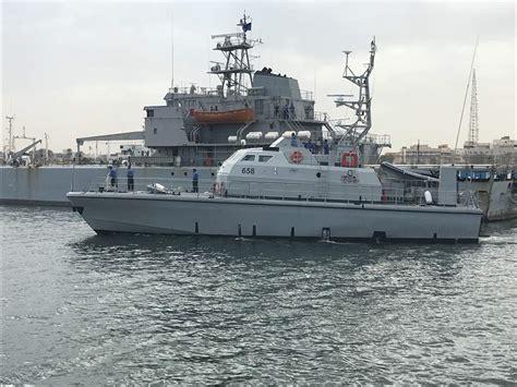 How Long From Libya To Italy By Boat by Italy Sends Libya Boat Fezzan The Libya Observer