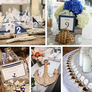 nautical bridal shower invitations l 39 arabesque events great nautical wedding ideas for your