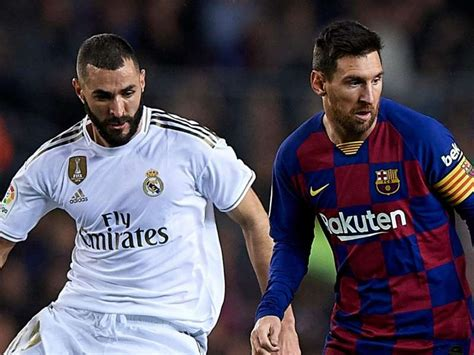 Barcelona vs. Real Madrid: fecha, hora y canal de TV del ...