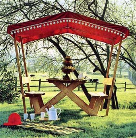 tavolo giardino fai da te costruire un tavolo rustico per il giardino