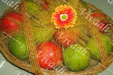 vivaah seer varisai decoration wedding plate decorators