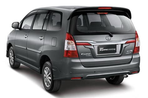 toyota innova car price  reviews