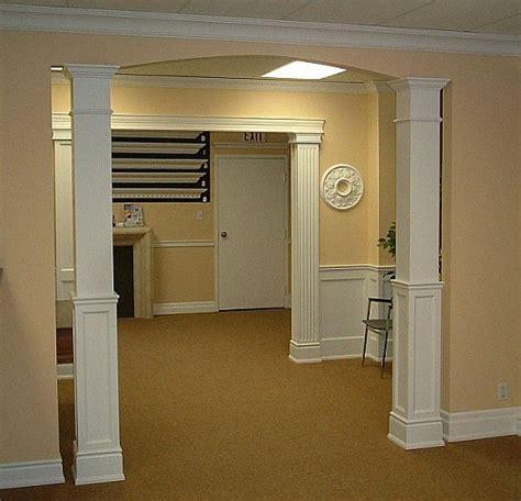 panel column gallery  elite trimworks