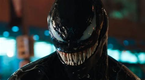 One Thing In The Venom Movie Trailer Is Upsetting Some