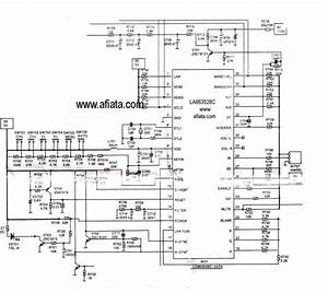 Wiring Diagram For 110 Block