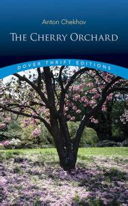sparknotes  cherry orchard