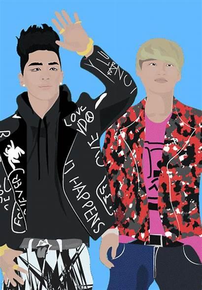 Kpop Pop Bigbang Act Earned Million Executive