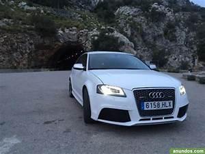 Audi Rs Occasion : voitures audi rs3 occasion espagne ~ Gottalentnigeria.com Avis de Voitures