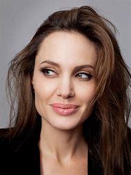 Angelina Jolie Beautiful Face