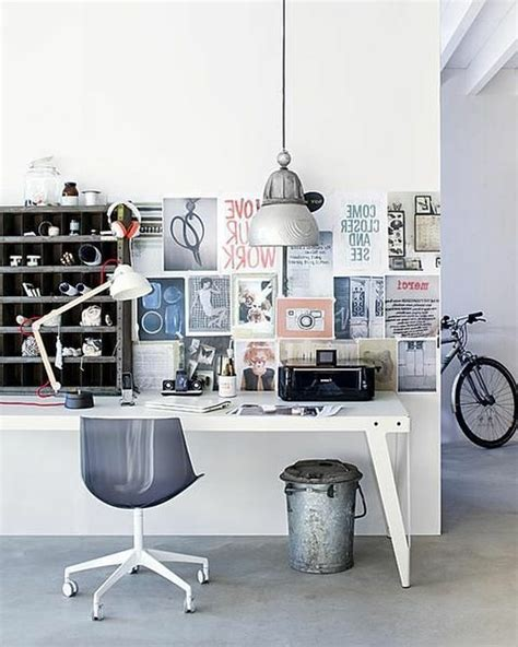 arbeitszimmer einrichten beispiele arbeitszimmer im skandinavischen stil 29 coole ideen