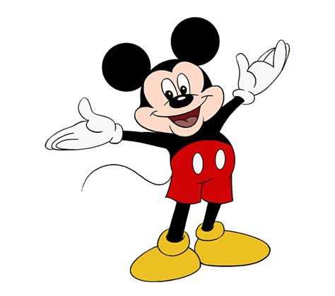 draw mickey mouse easy drawing guides
