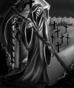 Grim Reaper by Niahawk on DeviantArt