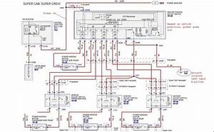 2014 Ford F150 Wiring Diagram