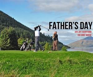 Father's Day Sale - Save 20% - Team Golf USA