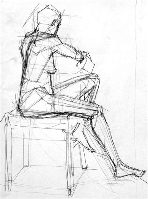 organizational  drawing