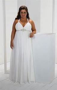 Plus size casual beach wedding dresses dresses trend for Casual plus size beach wedding dresses