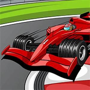 Jeux Course Voiture : coloriage voiture de course sur ~ Medecine-chirurgie-esthetiques.com Avis de Voitures
