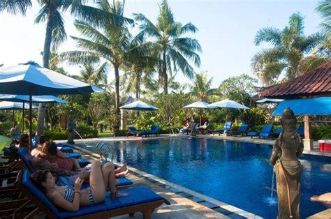 Kuta Puri Bungalows (bali)  Hotel Reviews, Photos & Price