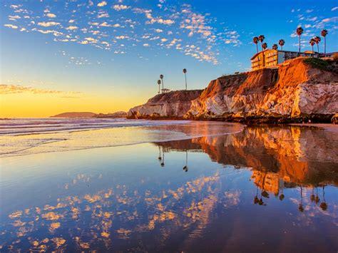 Top 10 California Beach Getaways  Beach Photos Travel