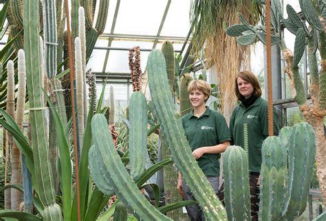 Botanischer Garten Kiel Cau by Uni Kiel Beste G 228 Rtnerinnen Im Botanischen Garten