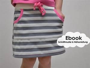 Ein Oder Zwei Kinder : cozy skirt girls ist ein schnittmuster mit anleitung f r einen gem tlichen jersey oder ~ Frokenaadalensverden.com Haus und Dekorationen