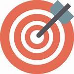 Icono Objetivo Objective Icons Care Hsbc Insurance