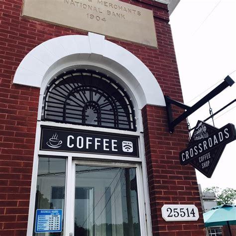 Crossroads coffee & ice cream. Crossroads Coffee Shop - Restaurant - Eastern Shore - Onley