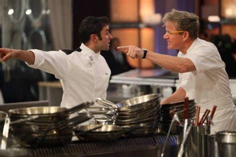 "Hell's Kitchen Recap 7314 Season 12 Episode 17 ""6 Chefs"