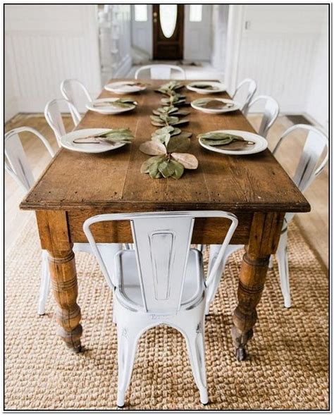White Dining Table And Chairs For Sale by White Farmhouse Table And Chairs For Sale Design Innovation