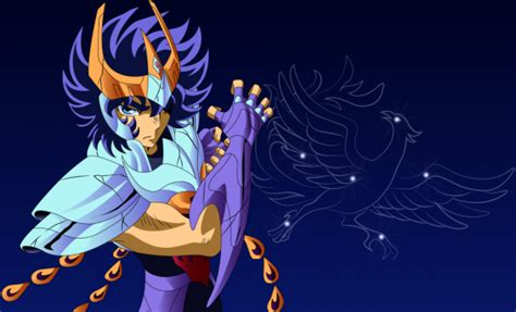 top 10 strongest seiya characters anime saints list
