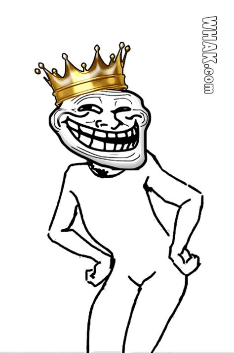 Dancing Troll Meme - troll face gif animations for trolling king of trolls dancing gay troll clapping you angered