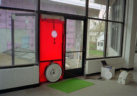 blower door test blower door test knoxville tn