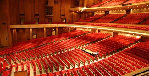 Keller Auditorium In Portland, Or Directions & Parking