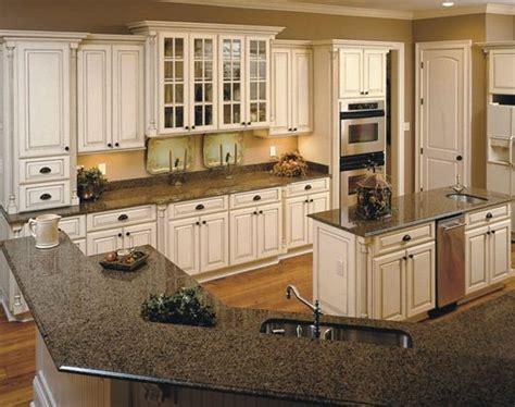 kitchen ivory cabinets  kitchens kitchen remodeling