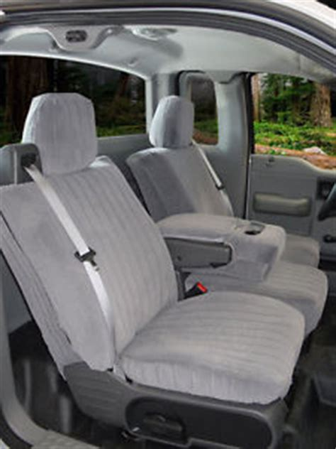 Custom Fit Seat Covers Ford F 150 2004 2005 2006 2007 2008