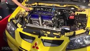 Evo Engine Failure On Dyno   Mod 2015  Mitsubishi Owner U0026 39 S