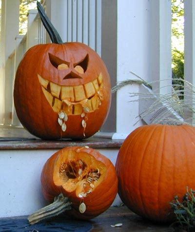 awesome jack  lantern pumpkin designs