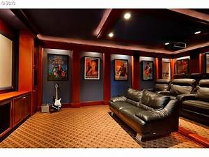 1000 ideas about home theater design on pinterest With what kind of paint to use on kitchen cabinets for movie poster wall art