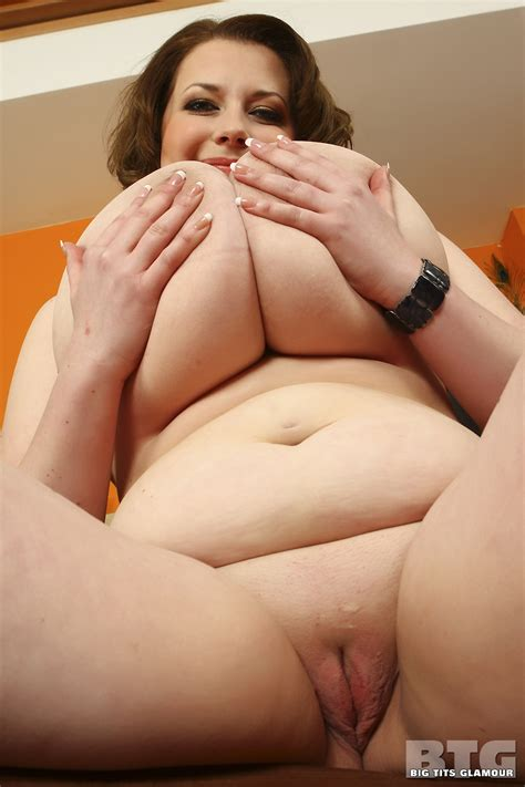 Tits More Than A Handful With Anna Beck My Boob Site