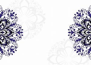 wedding shower blank templates royal blue wedding With wedding invitation blank template royal blue