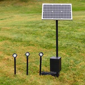 remote solar panel lighting system by free light flexible With outdoor solar lights with remote panel