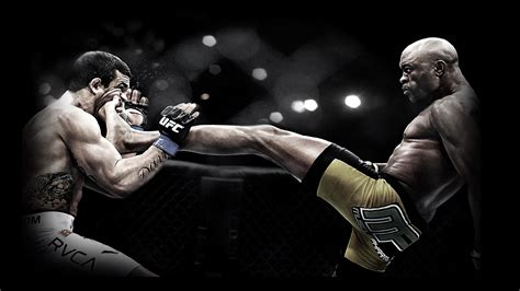 Hd Wallpaper Ufc Sport  Background Wallpapers For Your