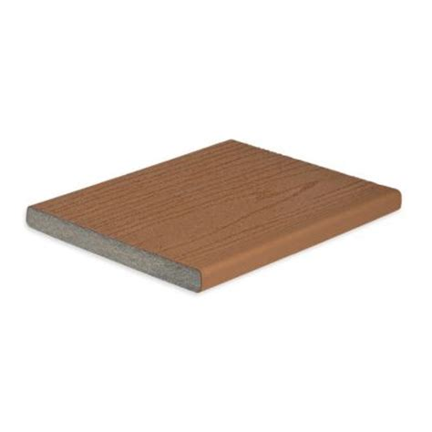 Trex Select Decking Dimensions by Trex 174 Fascia Boards The Finishing Touches For Any Deck