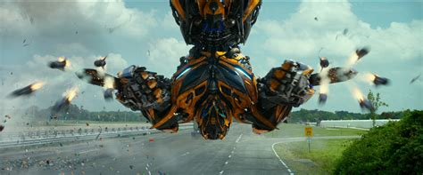 'transformers' Spinoff Bumblebee Release Date & Cast