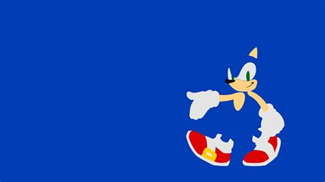 Sonic Background Sonic The Hedgehog Backgrounds Wallpaper Cave