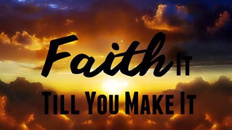 inspirational status  faith short faith quotes messages