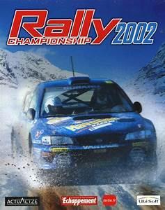 Jeux De Rally Pc : rally championship 2002 sur pc ~ Dode.kayakingforconservation.com Idées de Décoration