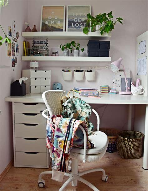 Jugendzimmer Mädchen Deko by M 228 Dchen Zimmer Room Makeover Ikea